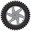 ID 3290877 | Auto-Rad | Stock Vektorgrafik | CLIPARTO