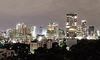 ID 3364879 | Architektura w Bangkoku - budynki w centrum miasta | Foto stockowe wysokiej rozdzielczości | KLIPARTO