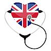 Medizin Vereinigtes Königreich