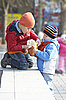 ID 3155630 | Bracia akcji chleb na spacer | Foto stockowe wysokiej rozdzielczości | KLIPARTO