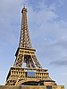 ID 3155652 | Wieża Eiffla w Paryżu | Foto stockowe wysokiej rozdzielczości | KLIPARTO