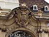 ID 3156215 | Здание с гербом в Вене | Фото большого размера | CLIPARTO