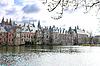 ID 3270923 | Binnenhof Pałac w Den Haag, Holandia | Foto stockowe wysokiej rozdzielczości | KLIPARTO