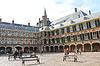 ID 3272502 | Gebäude des niederländischen Parlaments in Haag | Foto mit hoher Auflösung | CLIPARTO