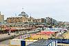 ID 3278168 | 荷兰的海滩度假胜地著名的Kurhaus酒店 | 高分辨率照片 | CLIPARTO
