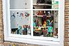 ID 3329898 | Pamiątka Showcase. Heusden | Foto stockowe wysokiej rozdzielczości | KLIPARTO