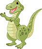 netetr Dinosaurier