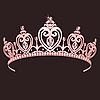 Krone der Prinzessin