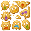 Halloween Food 2. Creepy Festlichkeiten und Tasty Eats