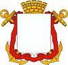 ID 3258785 | Russischen heraldischen Elemente | Illustration mit hoher Auflösung | CLIPARTO