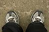 Sports footwear | Stock Foto