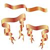 Silk ribbons | Stock Vector Graphics