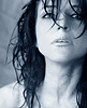 ID 3229498 | Kobieta i deszcz | Foto stockowe wysokiej rozdzielczości | KLIPARTO