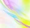 Abstrakcyjna kolorowe tło | Stock Illustration