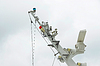 ID 3229783 | Funkanlage auf Schiff | Foto mit hoher Auflösung | CLIPARTO