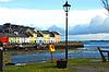 ID 3237460 | Schiffsanlegestelle bei Ebbe in Irland | Foto mit hoher Auflösung | CLIPARTO