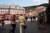 ID 3352746 | 海德堡城堡和市政厅 | 高分辨率照片 | CLIPARTO