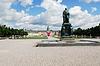 ID 3353274 | Barockschloss Karlsruhe | Foto mit hoher Auflösung | CLIPARTO