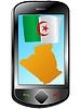 Verbindung mit Algerien