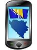 Verbindung mit Bosnien und Herzegowina