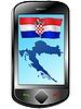Verbindung mit Kroatien