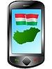 Zusammenhang mit Ungarn