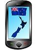 Zusammenhang mit Neuseeland