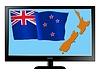 Neuseeland im Fernsehen