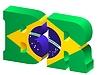 Internet-Domäne oberster Stufe von Brasilien