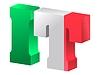 Internet-Domäne oberster Stufe von Italien