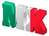 Internet-Domäne oberster Stufe von Mexiko