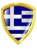 Farben von Griechenland