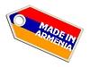 Label in Armenien