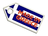 Label in Griechenland gemacht