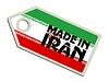 Label im Iran