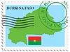 Mail to-aus Burkina Faso