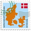 Mail to-aus Dänemark