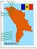 Mail to-aus Moldawien
