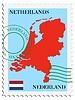 Mail to-aus Niederlande