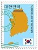 Mail to-aus Südkorea