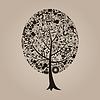 ID 3348965 | Baum der Wissenschaft | Stock Vektorgrafik | CLIPARTO