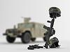 ID 3345532 | Army pojazd | Stockowa ilustracja wysokiej rozdzielczości | KLIPARTO
