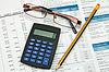 Wirtschaft und Finanzen | Stock Foto