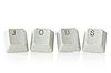 Computer-Tastatur-Tasten mit Wort Arbeit | Stock Foto