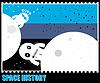 ID 3285345 | Lustiger Monster im Weltraum | Stock Vektorgrafik | CLIPARTO