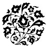 Kwiatowy ornament | Stock Vector Graphics