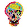 Ludzkiej czaszki | Stock Vector Graphics