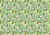 Hintergrund Flieder in voller Blüte
