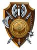 heraldisches Emblem
