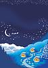 ID 3304722 | Christmas tła dla karty z pozdrowieniami wakacje | Klipart wektorowy | KLIPARTO
